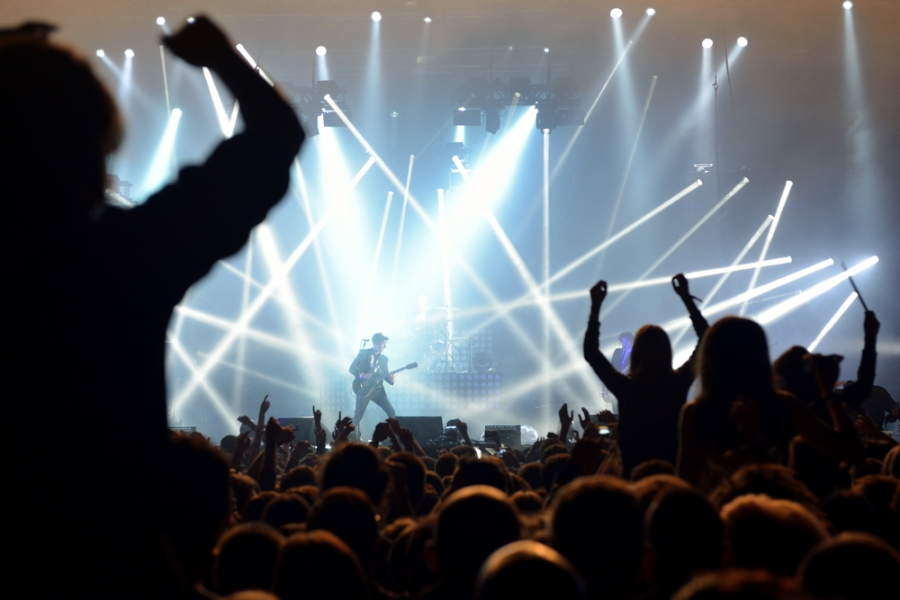 Music Venues in Plymouth
